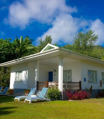 Chalets D'Anse Forbans photos Exterior Hotel information