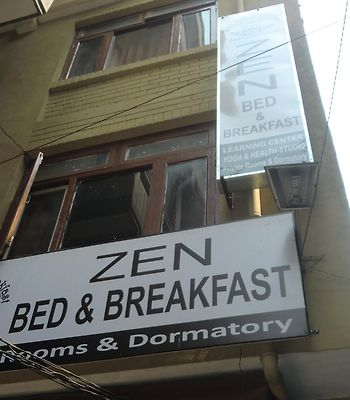 Zen Bed And Breakfast photos Exterior