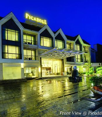 Picaddle - The Luxury Boutique Resort photos Exterior Hotel information