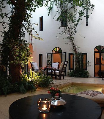 Riad Davia photos Exterior