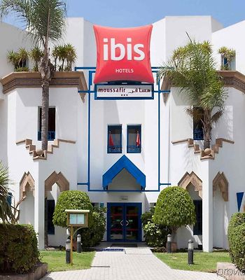 Ibis Rabat photos Exterior