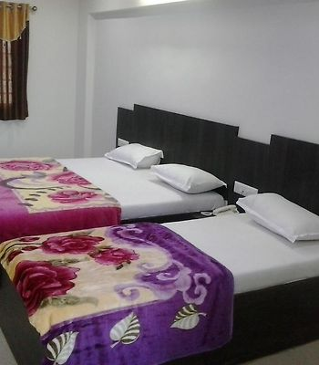 Hotel Long Stay photos Room