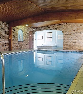 Wynnstay Hotel And Spa photos Facilities