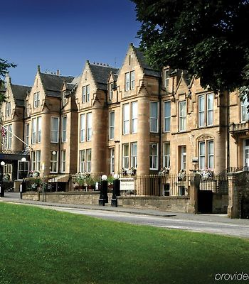 Best Western Plus Bruntsfield Hotel photos Exterior