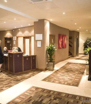 Mercure Doncaster Centre Danum Hotel photos Interior