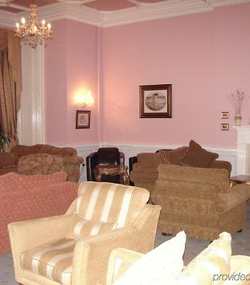 Branston Hall Hotel photos Interior