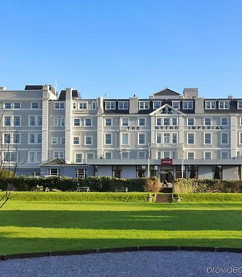 Mercure Hythe Imperial Hotel & Spa photos Exterior