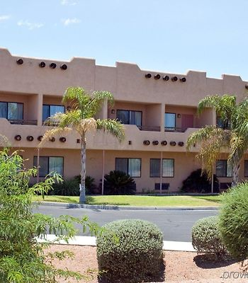 Best Western Apache Junction Inn photos Exterior