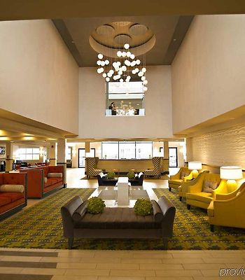 Doubletree Suites By Hilton Hotel Huntsville South photos Interior