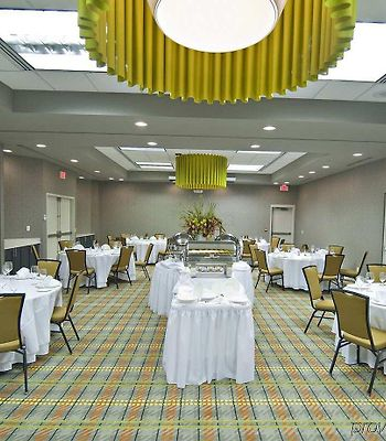 Doubletree Suites By Hilton Hotel Huntsville South photos Restaurant