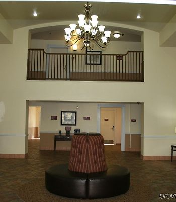 Best Western Plus Salinas Valley Inn & Suites photos Interior