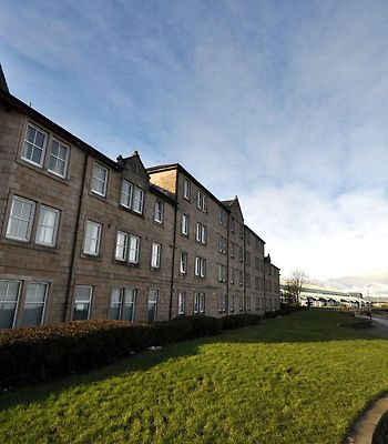 Greenock Hall'S Waterfront Complex photos Exterior Hotel information