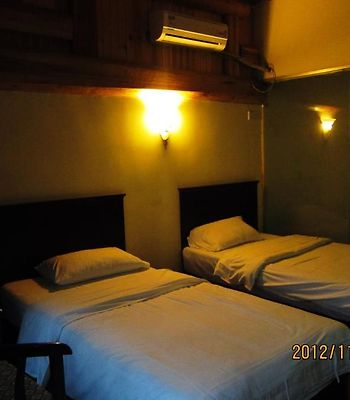 Confucious International Hostel photos Exterior Photo album