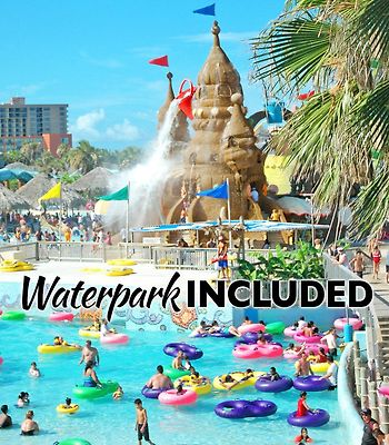 Schlitterbahn Beach Resort & Waterpark photos Exterior