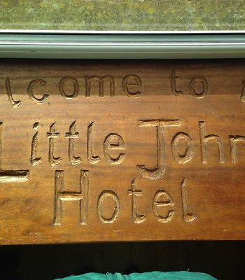 Little John Hotel photos Exterior Hotel information