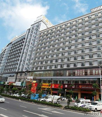 Oriental Shine Hotel photos Exterior