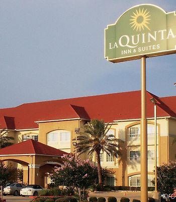 La Quinta Inn & Suites Rosenberg photos Exterior