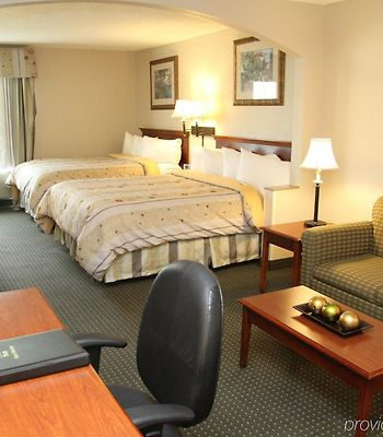 Best Western Plus Suites-Greenville photos Room