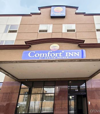 Comfort Inn Red Hook photos Exterior