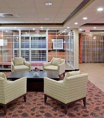Hampton Inn Sturbridge photos Interior