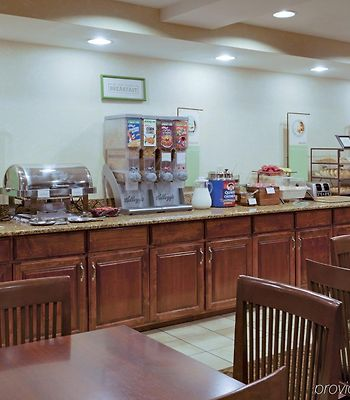 Country Inn & Suites By Carlson, Doswell, Va photos Restaurant