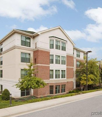 Homewood Suites By Hilton Columbia photos Exterior