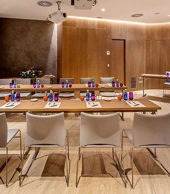 Barcelo Emperatriz photos Facilities meeting room