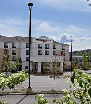 Springhill Suites Seattle Bothell photos Exterior