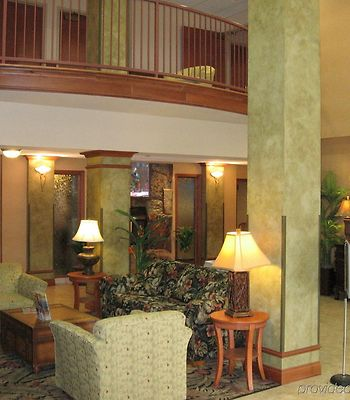 Triple Play Resort Hotel And Suites photos Interior