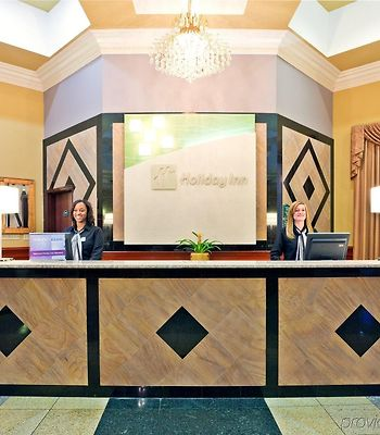 Holiday Inn Hotel & Suites Hattiesburg-University photos Interior