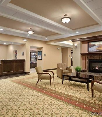 Homewood Suites By Hilton Rochester - Victor photos Interior