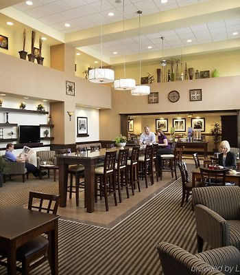 Hampton Inn By Hilton North Bay photos Restaurant
