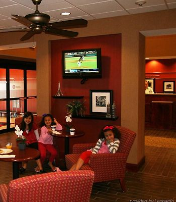 Hampton Inn Branson - Branson Hills photos Interior
