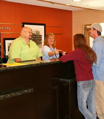 Hampton Inn Lenoir City photos Interior