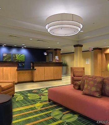 Fairfield Inn & Suites Auburn Opelika photos Interior