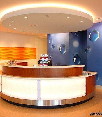 Springhill Suites By Marriott Grand Forks photos Interior