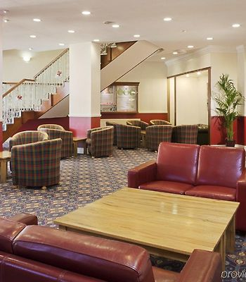 Holiday Inn Corby - Kettering A43 photos Interior