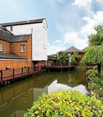 Best Western The Watermill photos Exterior
