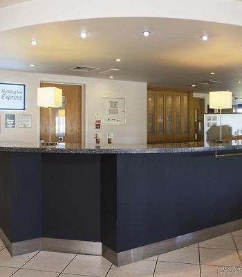 Holiday Inn Express Southampton West photos Interior