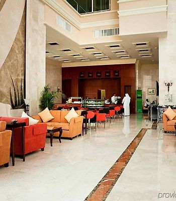 Mercure Al Khobar photos Interior