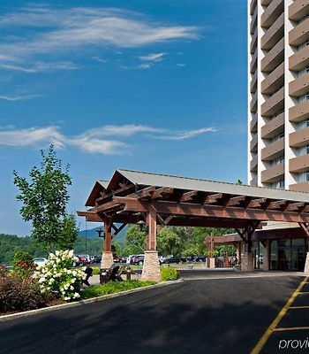 The Park Vista - A Doubletree By Hilton Hotel - Gatlinburg photos Exterior