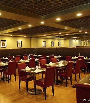Best Western Plus Hotel Hong Kong photos Restaurant