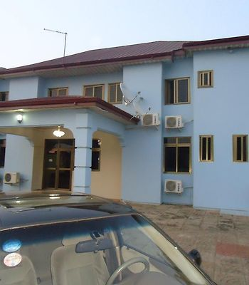 Sir Bee Guest House photos Exterior Hotel information