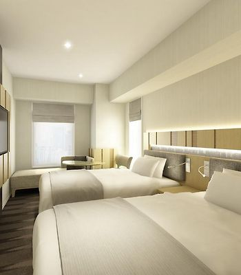 Hotel Sunroute Ginza photos Exterior Hotel information