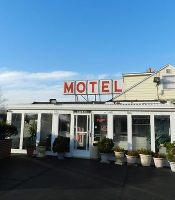 By The Way Motel photos Exterior Hotel information