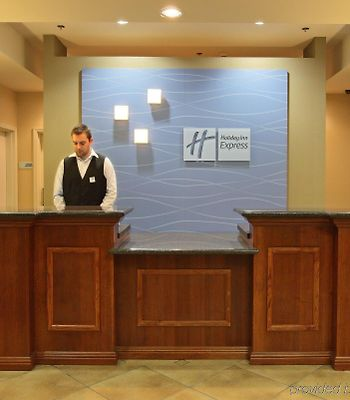 Holiday Inn Express Hotel & Suites Searcy photos Interior
