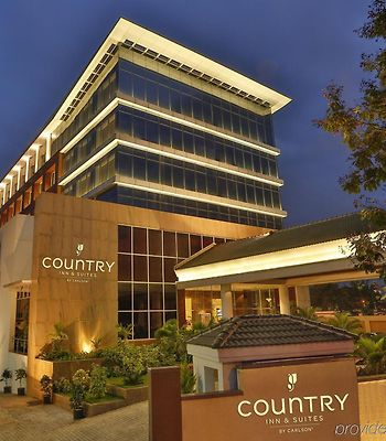 Country Inn & Suites By Carlson, Mysore photos Exterior