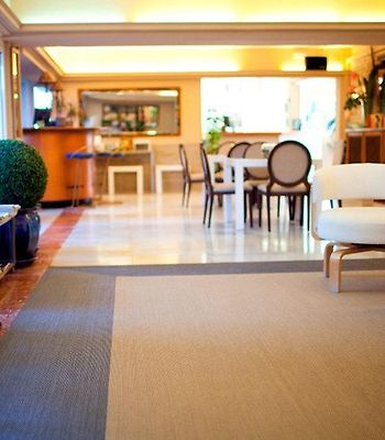 Hotel Subur Maritim photos Interior