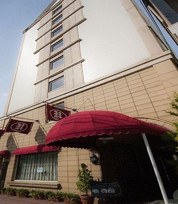 Hachinohe Rich Hotel Midtown photos Exterior