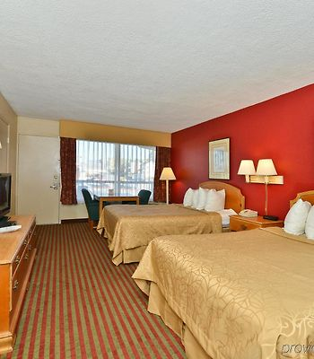 Best Western Intown Of Luray photos Room